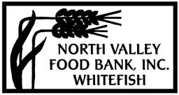 North Valley Food Bank