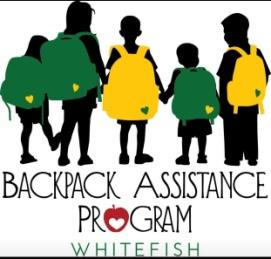 Backpack Assistance Program