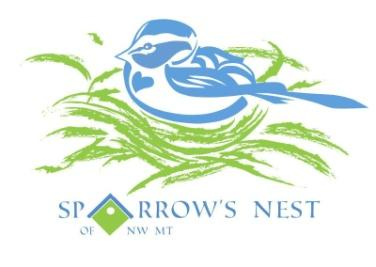 Sparrows Nest of NW MT