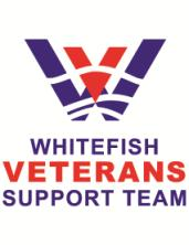Whitefish Veterans Support Team
